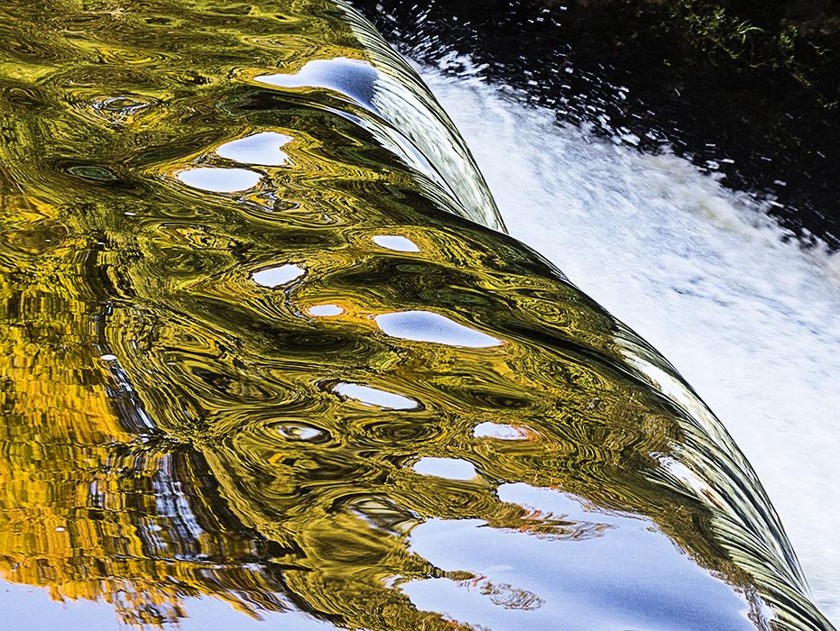 photoblog image Fountain's Fall