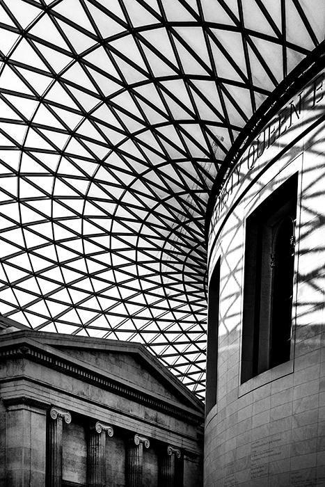 photoblog image British Museum