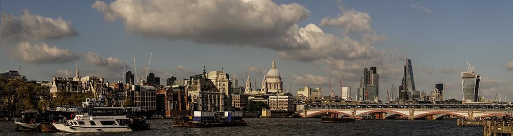 photoblog image London Boat Friday